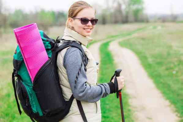 what sunglasses to wear for hiking