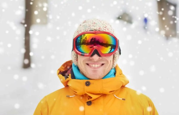best goggles for skiing