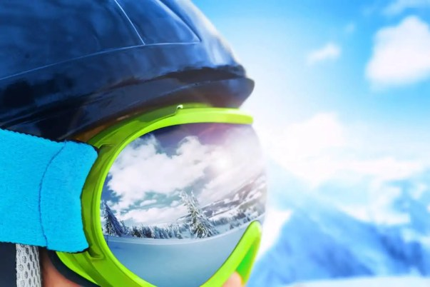 best goggles to wear when skiing