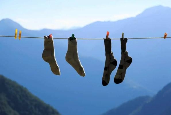 tips to wash merino wool