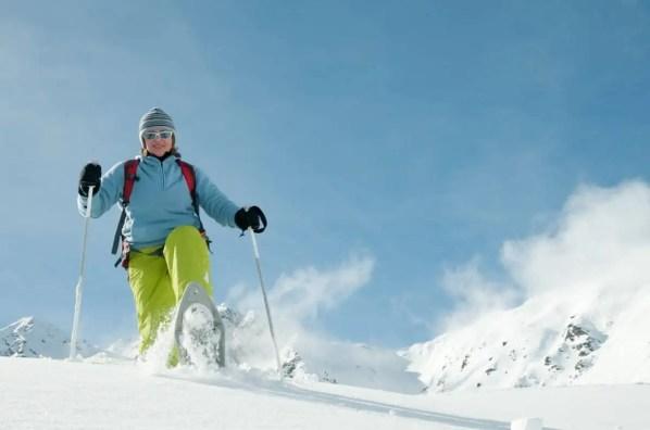 ways to get into snow sports