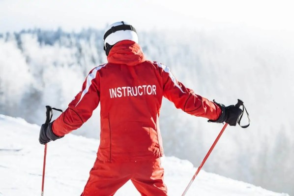 tips in getting into snow sports