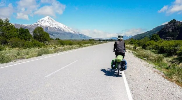 tips to pick a bicycle for touring