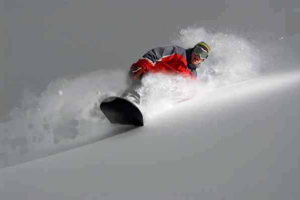 how-to's of snowboarding for beginners