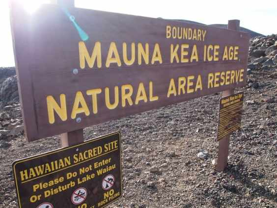 Summiting the World's Tallest Mountain, Mauna Kea