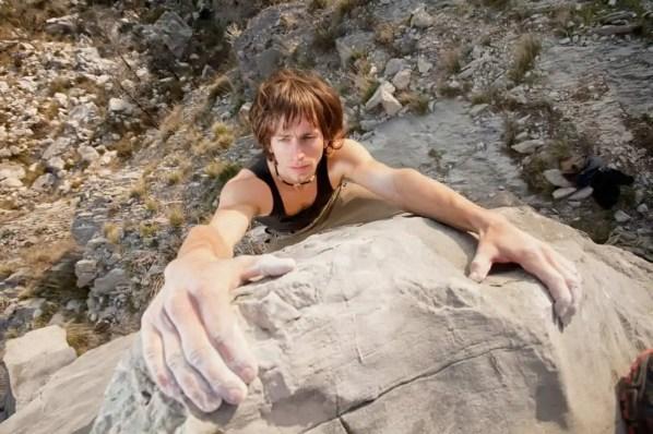 terms for rock climbing