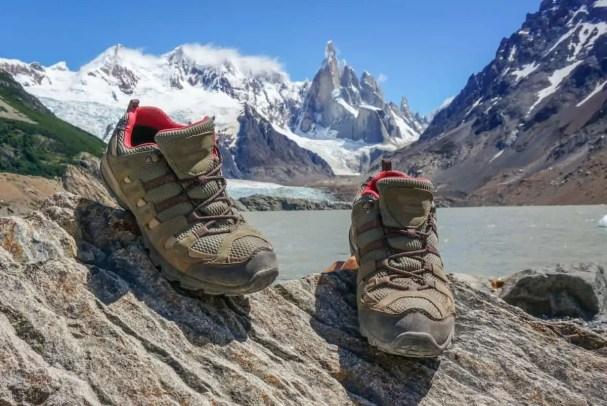 best shoes for backpacking