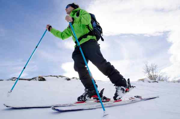 best boots for skiing
