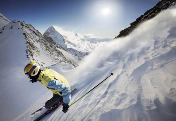 best socks for skiing