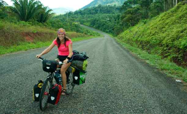 bike belize