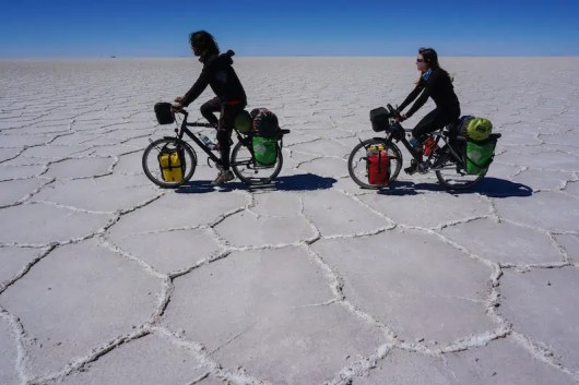 best panniers for bicycle travel