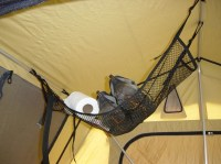 Roof Top Tent Accessories