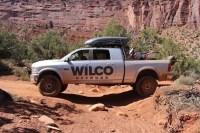 ADV Rack-Wilco Offroad -   TAP Into Adventure!