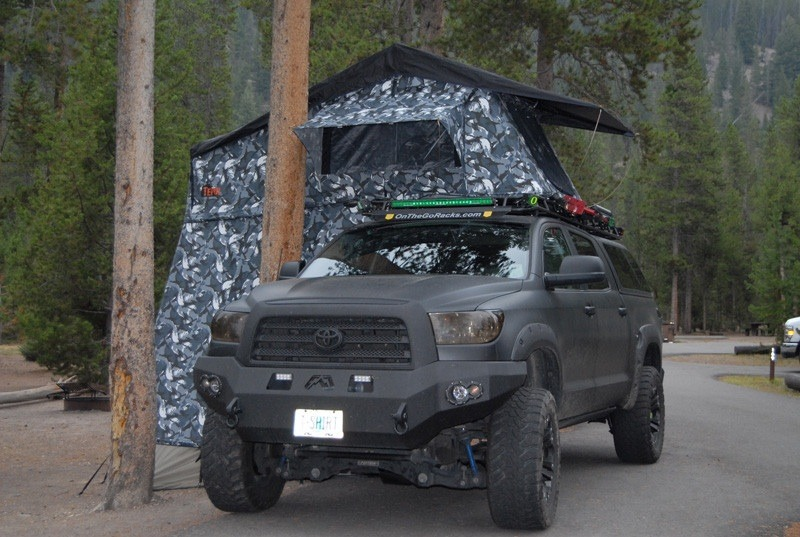 Roof Top Tent Buyer S Guide Tap Into Adventure