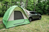 Truck and SUV Tents