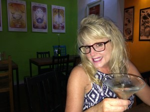 Martinis in Mexico The Adventure Travelers