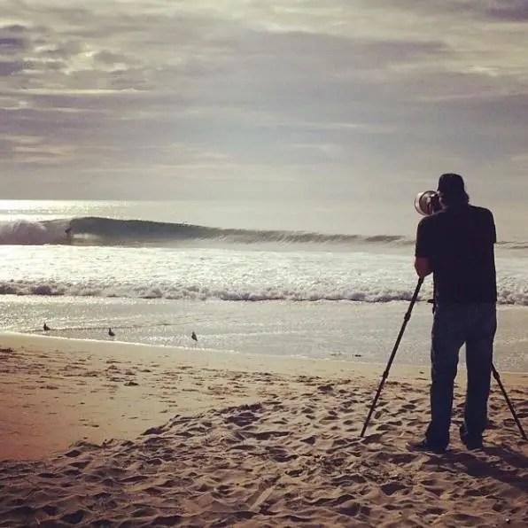 Brent Broza Surf Photographer The Adventure Travelers