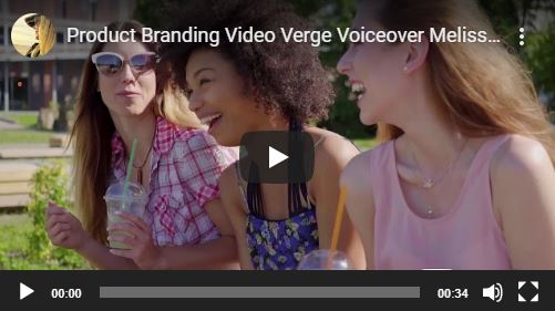 Branding Video Insurance Melissa Harlow VO