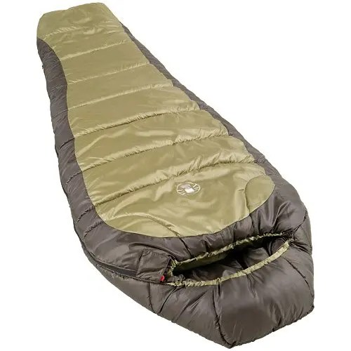 Mummy Sleeping Bag The Adventure Travelers