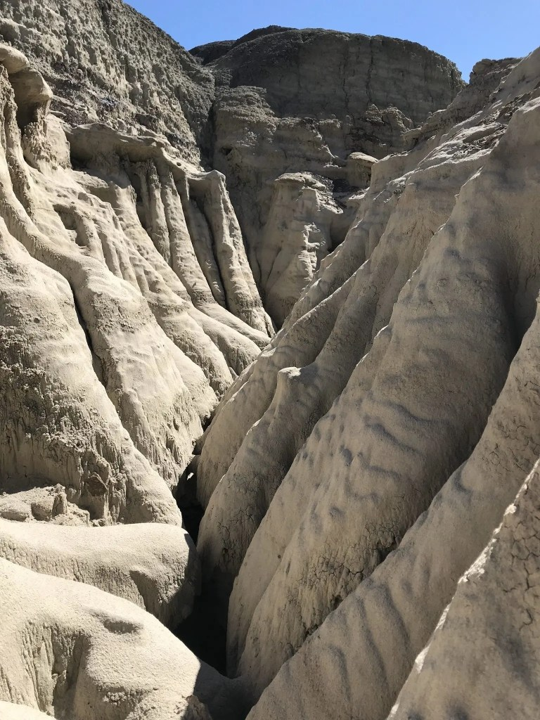 Slot Canyons of Bisti The Adventure Travelers