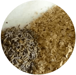 Eczema Treatment Oatmeal Bath Recipe