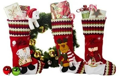 Christmas Stocking Ideas.Christmas Stocking Stuffers For Him And Her