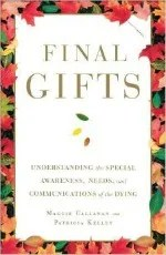 gifts for someone who is dying