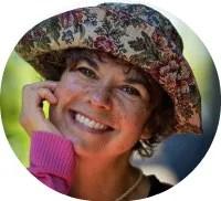 Laurie Pawlik-Kienlen She Blossoms blogs