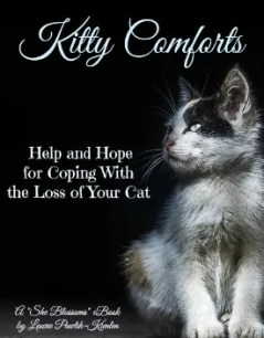 Kitty Comfort Coping With Cat Loss