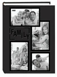 photo album gift for parents who have everything