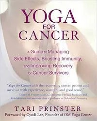 Yoga Gift for Breast Cancer Survivors