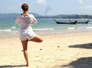 fertility yoga pregnancy