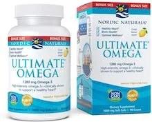 Fish Oil Foods for Regular Periods