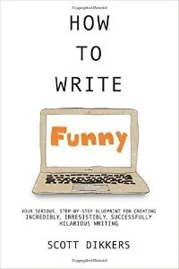 how to write funny magazine articles
