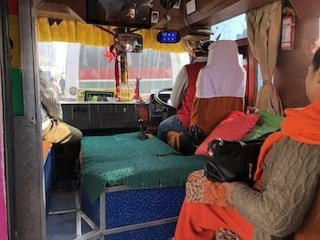 "12 Tips for Taking the ""Tourist Bus"" in Nepal"