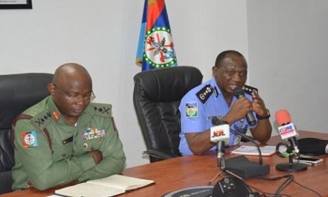 Danjuma\' statement: Probe service chiefs now, MBYC urges Buhari ...