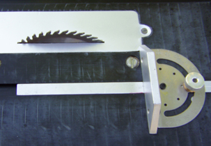 Microlux Table Saw Blades