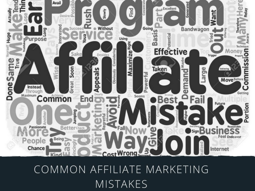 post2 - What are a Few Common Affiliate Mistakes