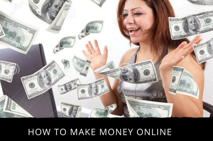 How To Make Money Online For Free 2018