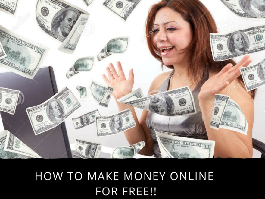 post12 - How To Make Money Online For Free 2018