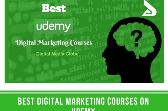 What's the Best Digital Marketing Course on Udemy