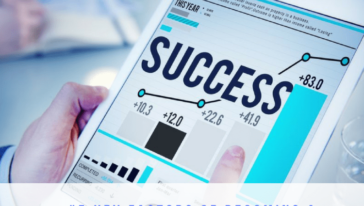 5 Key Factors To Be A Successful Affiliate Marketer