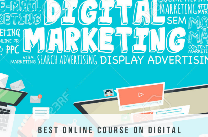 Best Online Course On Digital Marketing