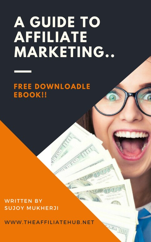 A Guide To Affiliate Marketing... 642x1024 - How is Affiliate Marketing Important I The Affiliate Hub
