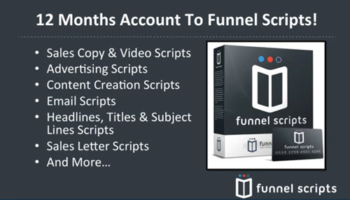 Features - Funnel Scripts Review