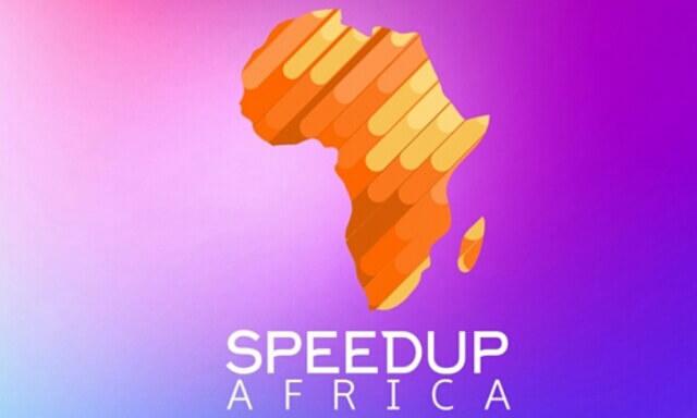 Speed Up Africa