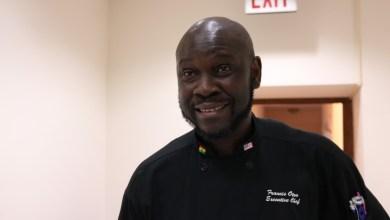 Embassy Chef Challenge 2019