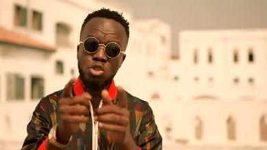 Akwaboah in image courtesy his YouTube