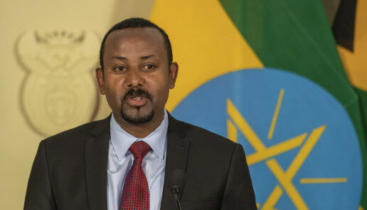 The four great political challenges of Abiy Ahmed