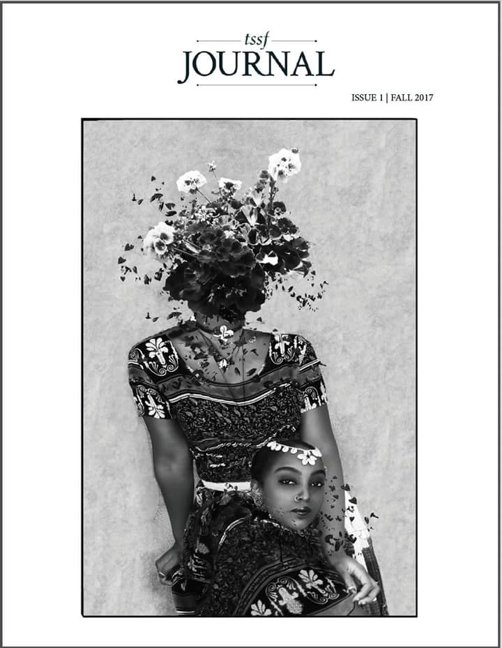 The Single Story Foundation Inaugural Issue